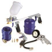 Kit 8 accessoires Michelin