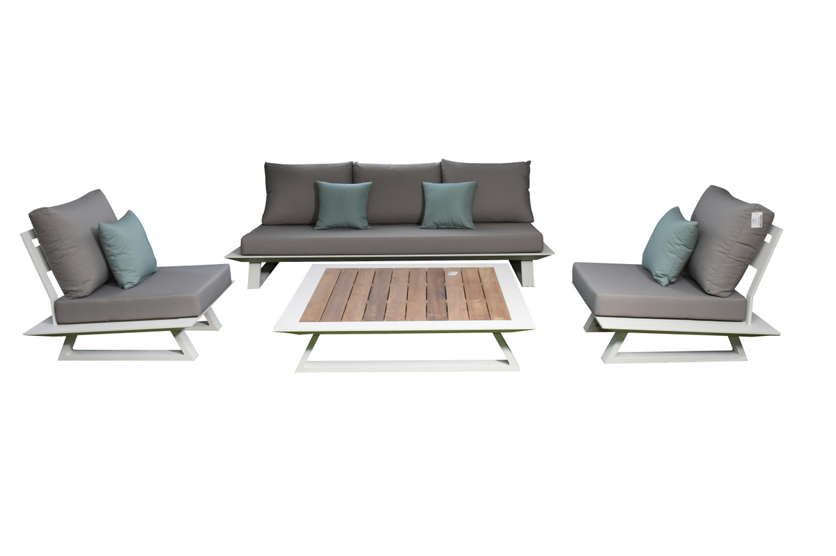 LUX Outdoor sofa set