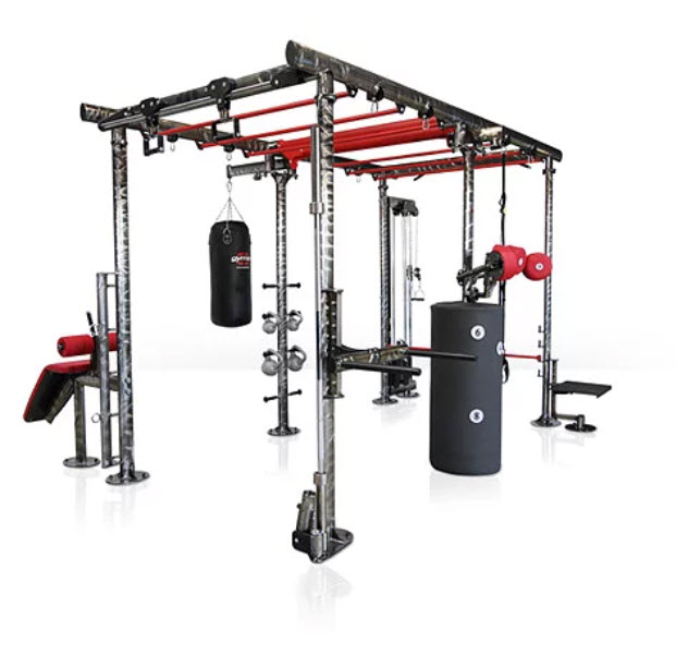 Equipements de sport GYM80_1