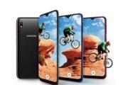 Smartphone Samsung Galaxy A10
