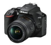 Camera D3500- NIKON