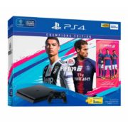 Console PS4 Slim FIFA 2019 Bundle- SONY