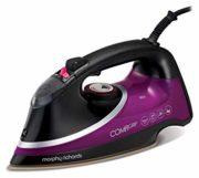 Steam iron MORPHY RICHARDS