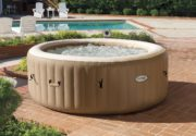 Spas portables- Intex