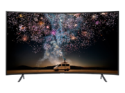 Curved LED TV 55'' SAMSUNG