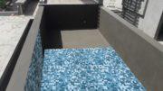Etanchéité pour piscine en béton