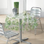 Waterproof tablecloth