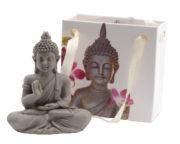 Polyresin Buddha