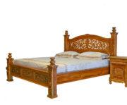 Rahwana Bed