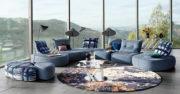 ONDEA Modular sofa