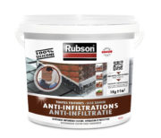 Rubson anti-infiltration roofs