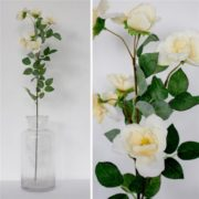Artificial flower- Rose