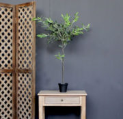 Artificial plant- Olive Tree