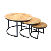 Side table set
