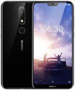 NOKIA 6.1 PLUS Smartphone