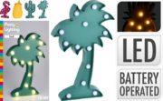 Figurine LED