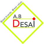 Logo A.B Desai