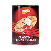 Slasto & Stone Sealer Matt
