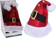 Chapeau de Noël Deluxe