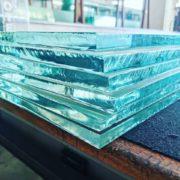 Custom glass cutting