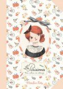 Cahier de coloriage - Les Parisiennes