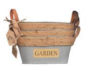 Pot de fleurs Garden