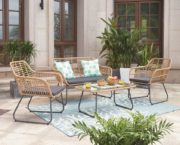 CALIS Patio set