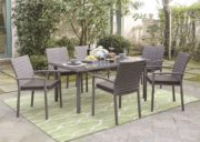 LIVIA Outdoor dining set