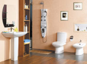 Set de salle de bain