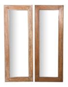 Cadre miroir Simple