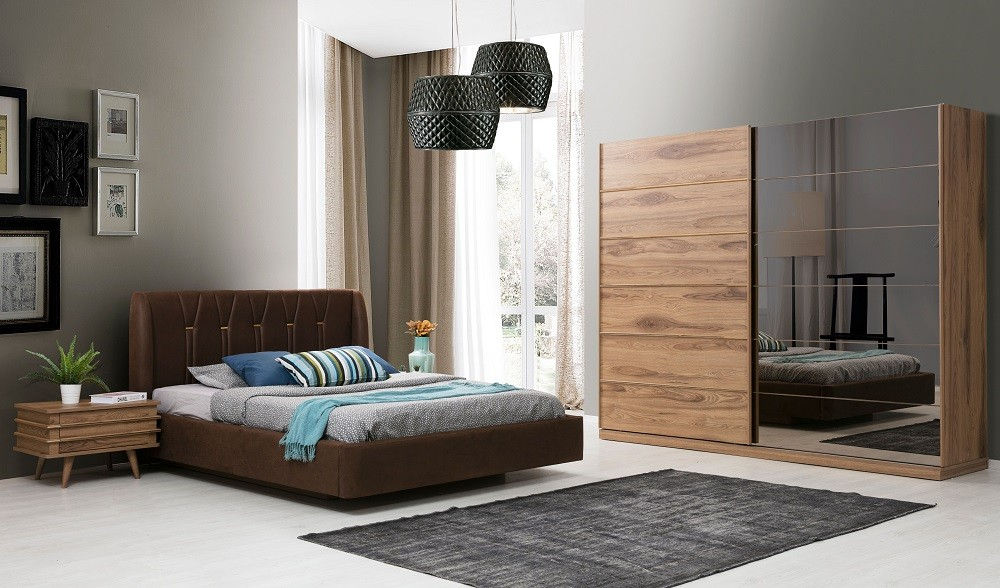 Bedroom Set_Gold Teak World LaCase.mu 1