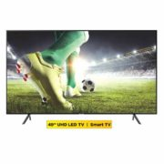 LED TV 49 ″ - SAMSUNG