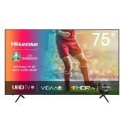 """TV 75"""" Hisense"""