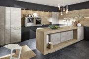 Cuisine Stone, par Nolte Küchen_4