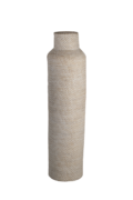 Vase en rotin HISHAMUDI