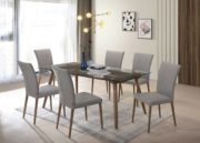 Table et 6 chaises Julia