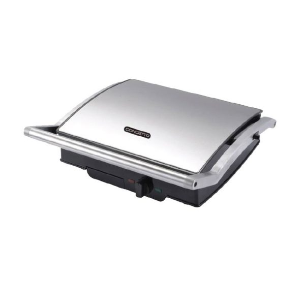CONCETTTO Contact grill