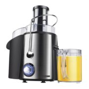 CONCETTTO Steel juicer