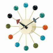 NELSON Clock
