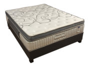 Memory Gel Luxury Contour Mattress