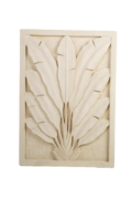 JAMILAH Rectangular decorative panel