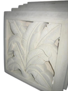 BANYAN Decorative panel