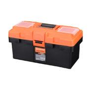 Boîte à outils en plastique