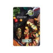 Balance de cuisine électronique Mayer