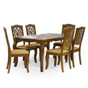 Table à manger et chaises Toerra