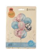 Ballon Hélium Fille/ Garçon