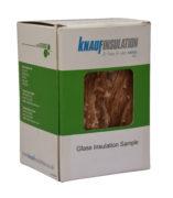 Isolation thermique et acoustique en laine de verre Knauf